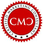 Certified Marketing Consultant (CMC)