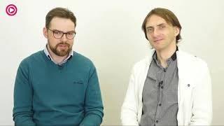 """VLADAS SAPRANAVIČIUS, MARTYNAS BARKAUSKAS – """"El komercijos platformos pasirinkimas"""""""