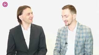 """VLADAS SAPRANAVIČIUS, LAIMONAS NOREIKA """"Naujas el verslų porūšis P2P paskolos"""""""