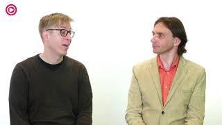 """Vladas Sapranavičius, Aki Kakko – """"Interneto rinkodaros darbų perdavimas Lietuvos specialistams"""""""