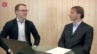 VLADAS SAPRANAVIČIUS ir ROLANDAS SEREIKA – 'Turinio rinkodaros strategija globalioje rinkoje'